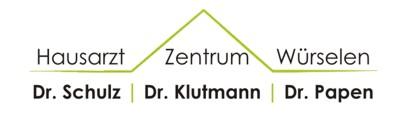 Logo Hausarztzentrum Würselen